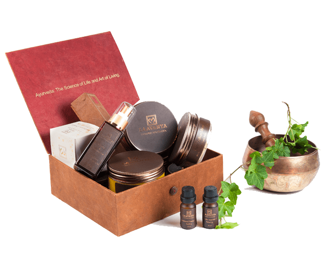 Redefining Ayurveda with Laavanya Luxury